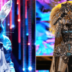 The Masked Singer Double Elimination! Rabbit and Lion Revealed During Semifinals
