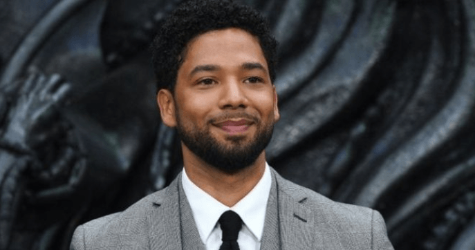 Jussie Smollett attack: Smollett charged with disorderly conduct for filing false police report, prosecutors say