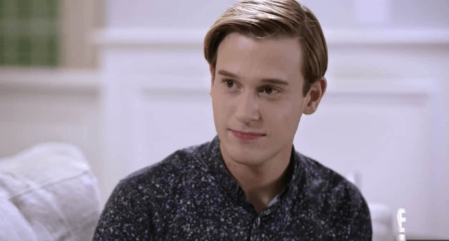 The untold truth of Hollywood Medium's Tyler Henry