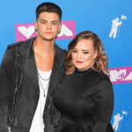 Teen Mom's Catelynn Lowell and Tyler Baltierra Welcome Baby Girl