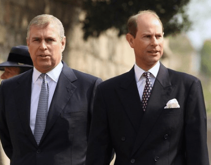 Three very important members of the royal family missing from event