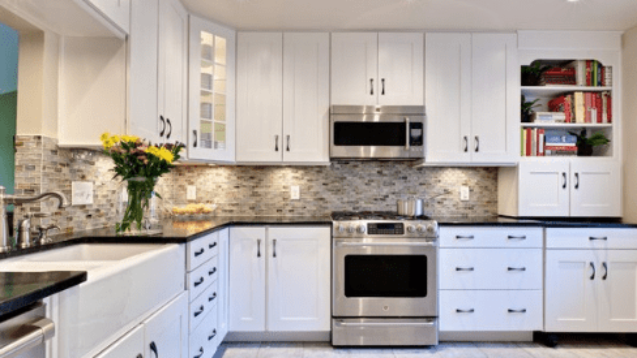How To Deep Clean Kitchen Cabinets The World News Daily
