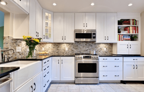How to Deep Clean Kitchen Cabinets - The World News Daily