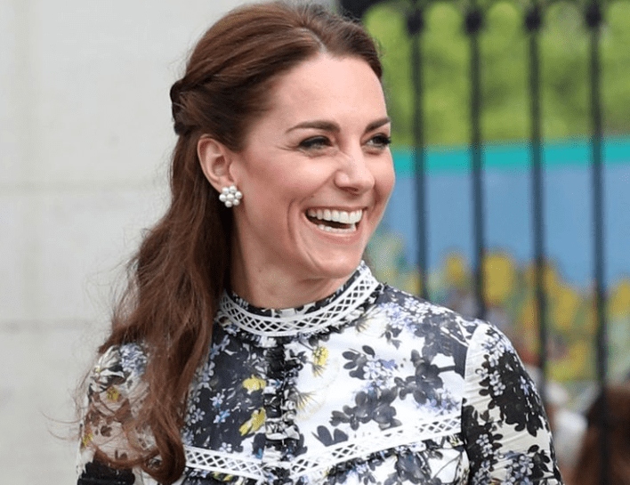 Was Kate Middleton Hairstyle Inspired By Game Of Thrones The
