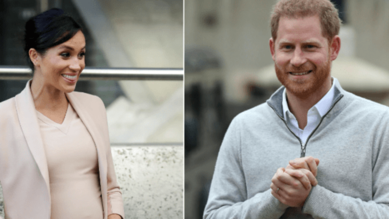 will prince harry and meghan markle name their son after prince philip the world news daily their son after prince philip