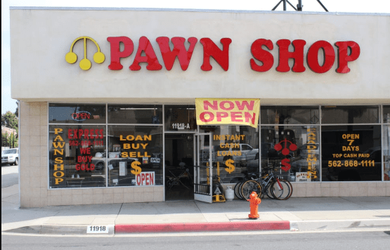 7 Dirty Secrets You Don't Know About Pawn Shops - The World News Daily