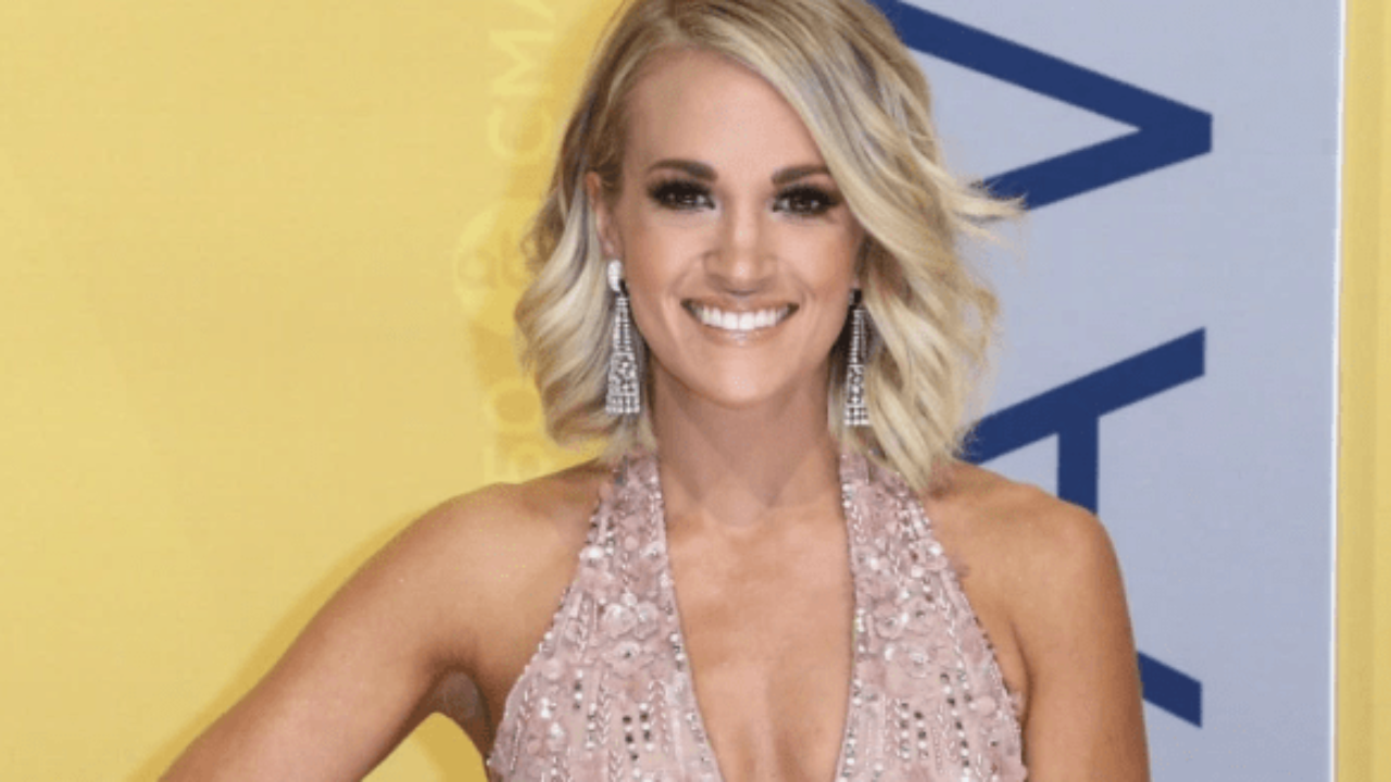 Carrie Underwood Net Worth 2019 How Much Is Carrie Underwood