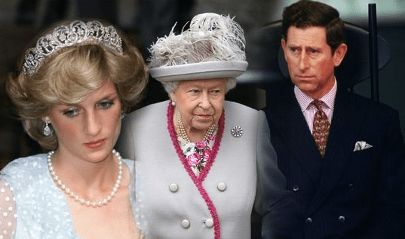 Why did Queen Elizabeth order them to divorce? - The World