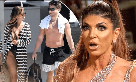 Why Doesn't Real Housewives Of New Jersey Star Teresa