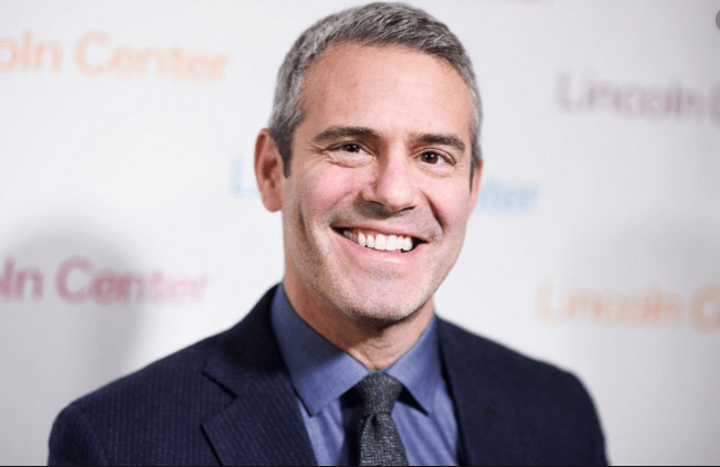 Andy Cohen Reveals Everything You've Wanted to Know About Real Housewives