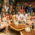 Bachelor in Paradise Gets in a Fight, and Hannah G. Finally Picks Between Blake and Dylan