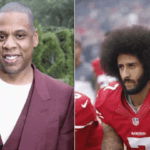 Cardi B thinks Jay-Z can bring Colin Kaepernick back to the NFL