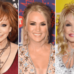 Carrie Underwood, Dolly Parton and Reba McEntire Set to Host 2019 CMA Awards