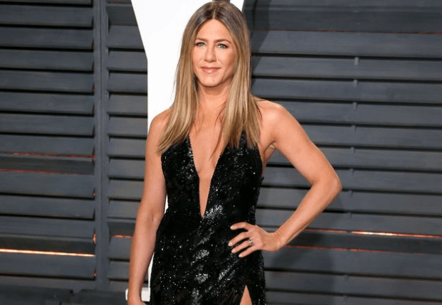 Here's Jennifer Aniston's Diet