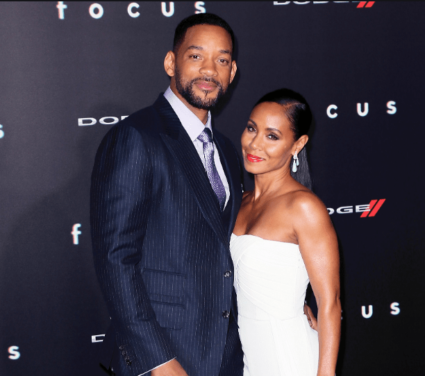 Jada Pinkett Smith Admits She's 'Not Built for a Conventional Marriage