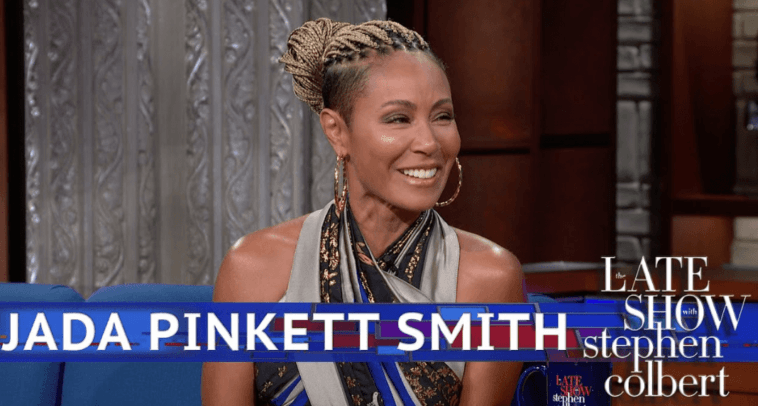 Jada Pinkett Smith Explains Why She Feels Happy for the First Time at Age 47