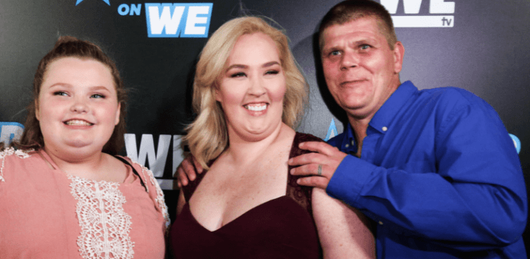 Mama June sells belongings as report claims reality show in jeopardy over drug allegations