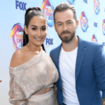 Nikki Bella and Artem Chigvintsev Celebrate 'New Beginning' While Filming Total Bellas Together