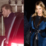 Prince Harry's ex Cressida Bonas gets engaged to boyfriend Harry Wentworth-Stanley