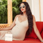 Shay Mitchell Reveals Her Baby's Possible Due Date