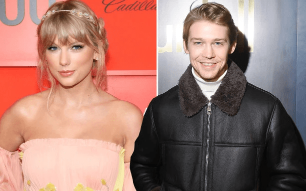 Taylor Swift and Joe Alwyn shopping for London home together