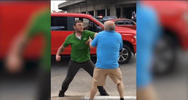 Watch-This-Trump-Supporter-Get-Arrested-