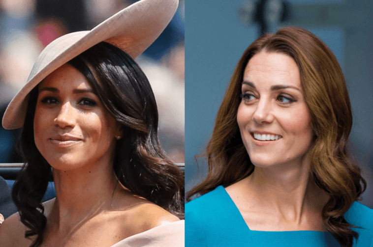 Why Meghan Markle and Kate Middleton will never be pregnant at same time