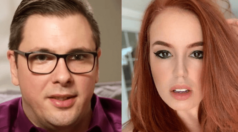 90 Day Fiance: Colt Johnson Ready To Take Relationship With Jess Caroline To The Next Level?