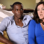 90 Day Fiance: Devar Walters Celebrates Wedding Anniversary