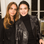 Cara Delevingne Explains How She Became Friends with Kendall Jenner