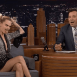 Cara Delevingne Plays Sweet Home Alabama on Guitar Behind Her Back