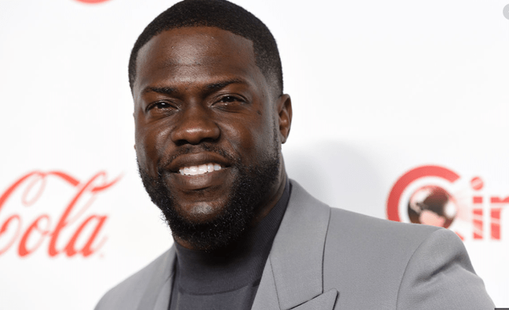 Kevin Hart Injured in Serious Car Accident