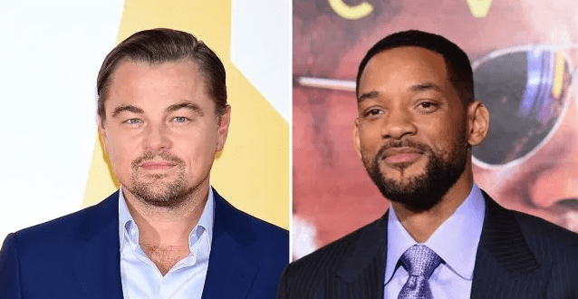 Leonardo DiCaprio and Will Smith team up to save the Amazon rainforest