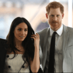 Meghan Markle and Prince Harry just hired a new private secretary