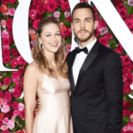 Supergirl Stars Melissa Benoist and Chris Wood Are Engaged.