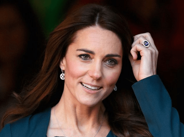 What will Kate Middleton's title be when William is king?