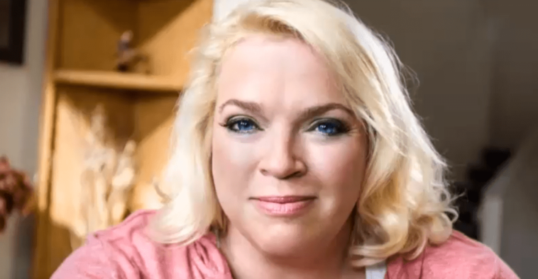 Sister Wives: Janelle Brown Onscreen is Different From Real Life