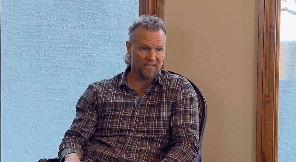 Sister Wives: Kody Brown Goes Too Far With Testosterone Update?