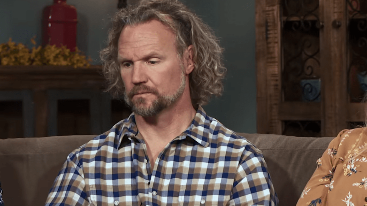 Sister Wives: Kody Brown Shares Source Of Wives' Friction