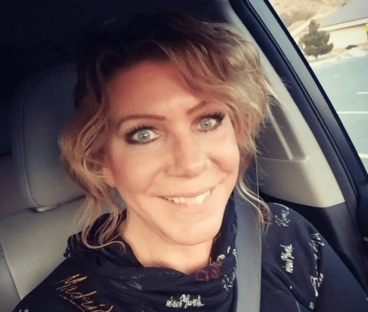 Sister Wives Meri Brown Takes A Whiff Of The New Year The World News Daily Globalnews.ca your source for the latest news on meri brown twitter. sister wives meri brown takes a whiff