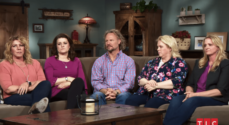 'Sister Wives': Other family members join LulaRoe and ...