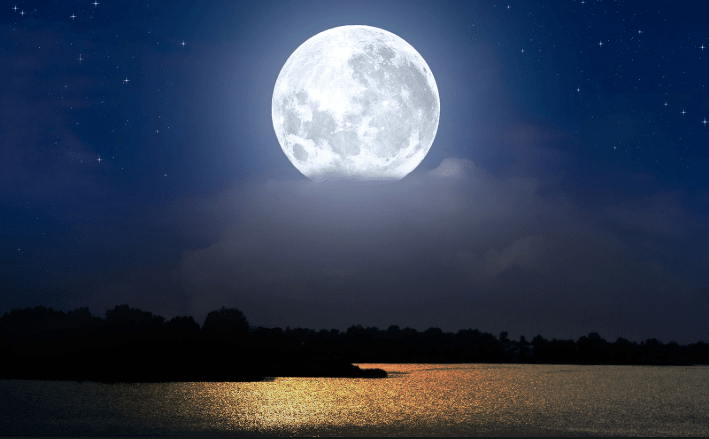 When is the next full moon in 2020? - The World News Daily